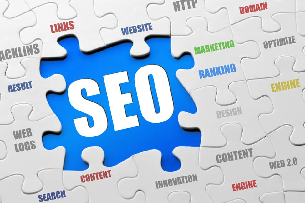 Think SEO first
