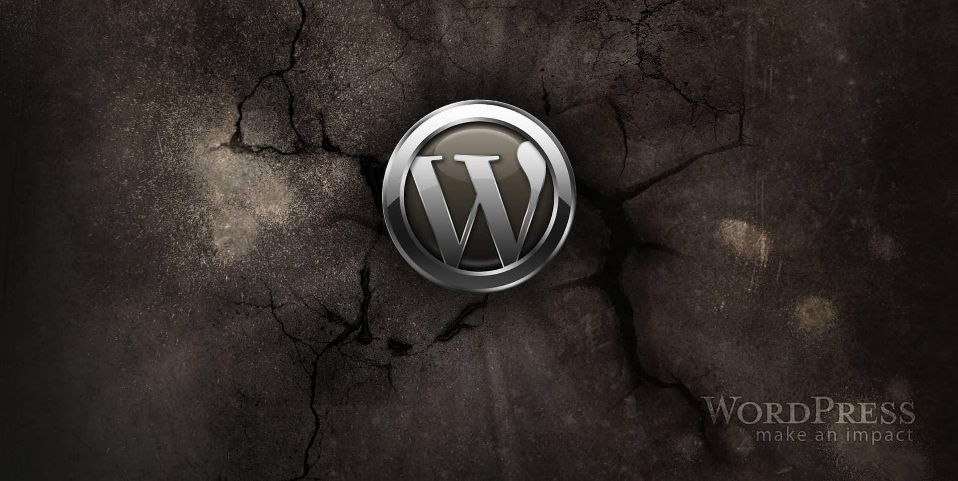 Why do we build websites on WordPress