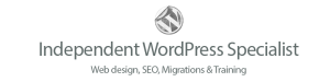 Independent WordPress Speciaist