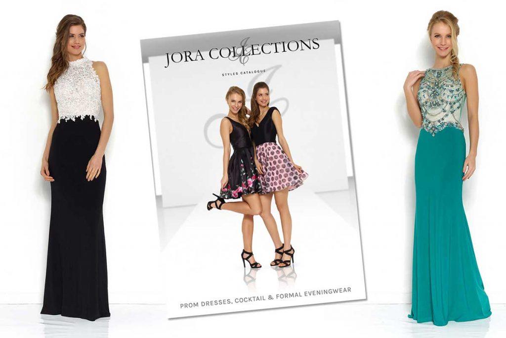 prom dress catalogue